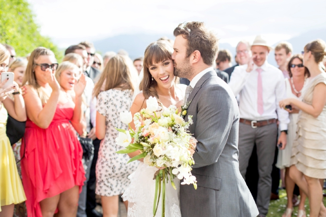 Franschhoek Wedding // Photography by Claire Nicola