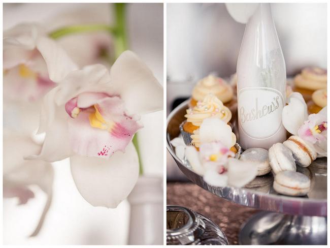 Blush Glitter Wedding Ideas// Tasha Seccombe Photography