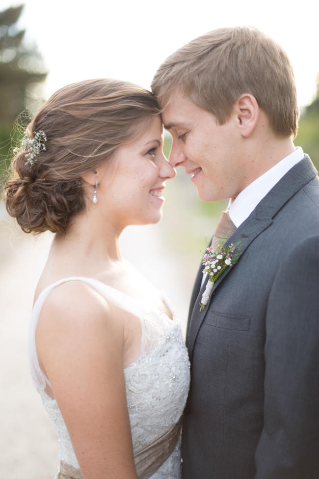 Olive Rock Wedding - Jenni Elizabeth