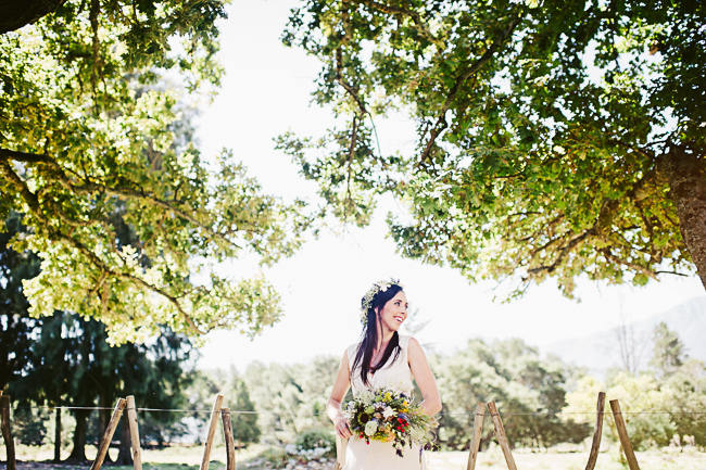 Rustic Bicycle Themed Wedding - Jules Morgan Photography (20)