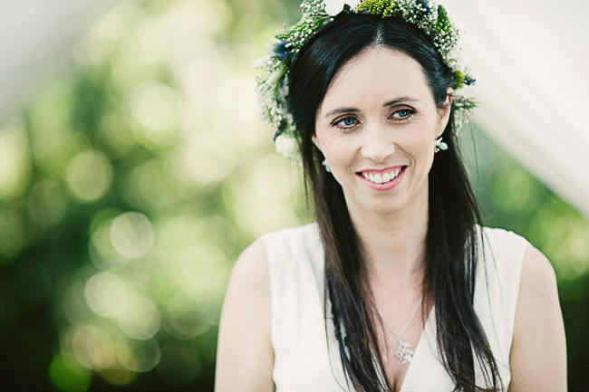 Rustic Bicycle Themed Wedding - Jules Morgan Photography (22)