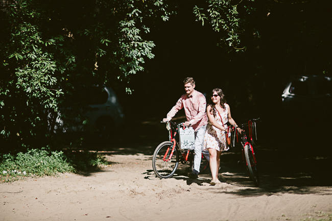 Rustic Bicycle Themed Wedding - Jules Morgan Photography (35)