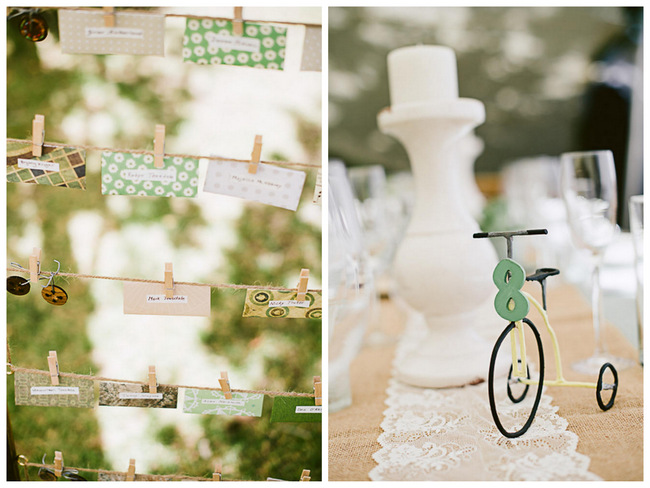 Rustic Bicycle Themed Wedding - Jules Morgan Photography (4)