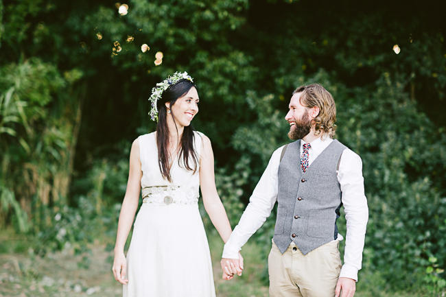 Rustic Bicycle Themed Wedding - Jules Morgan Photography (47)