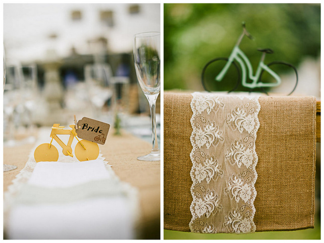 Rustic Bicycle Themed Wedding - Jules Morgan Photography (6)