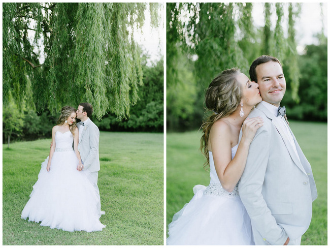 Romantic Couple Shoot //   Mint Coral South African Wedding // Louise Vorster Photography