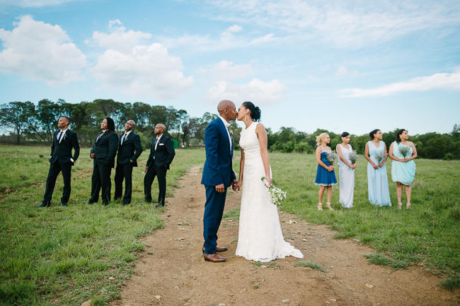 South African Vivere Country House Wedding // Simone Franzel Photography