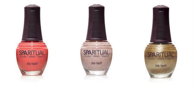 Sparitual DRIFT - DIY Nautical Manicure (3)