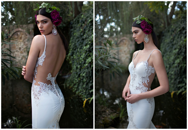 {Exclusive} Spectacular NEW Berta Bridal Gowns 2015 – PLUS Designer Interview