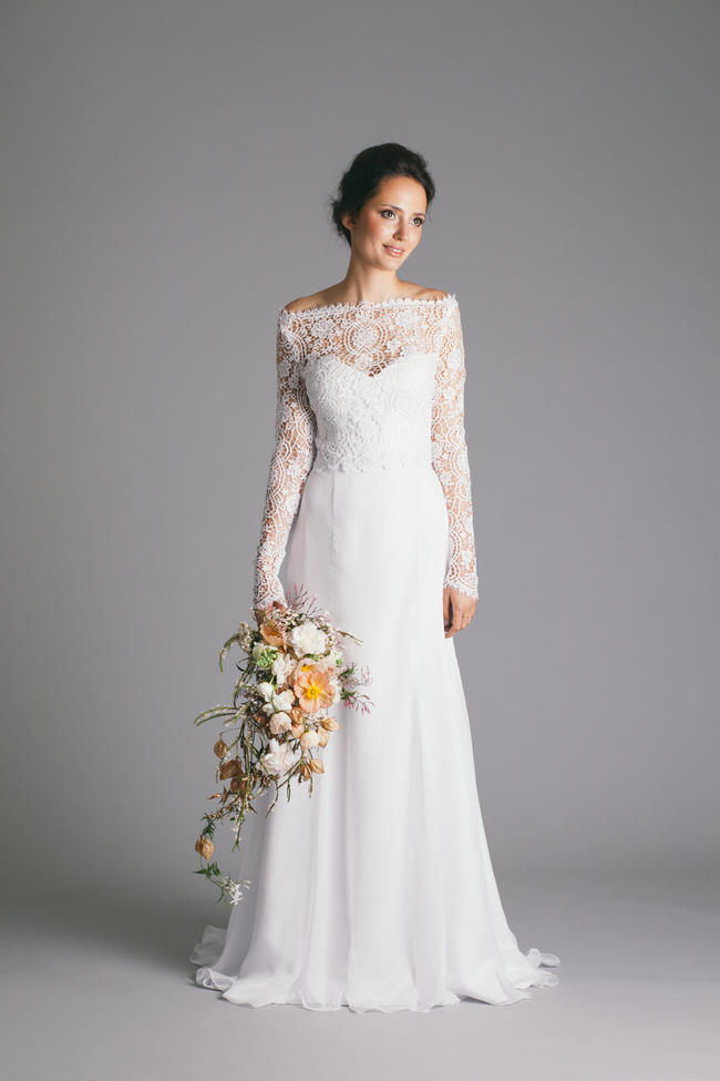 Robyn Roberts South African Wedding Dresses 2015