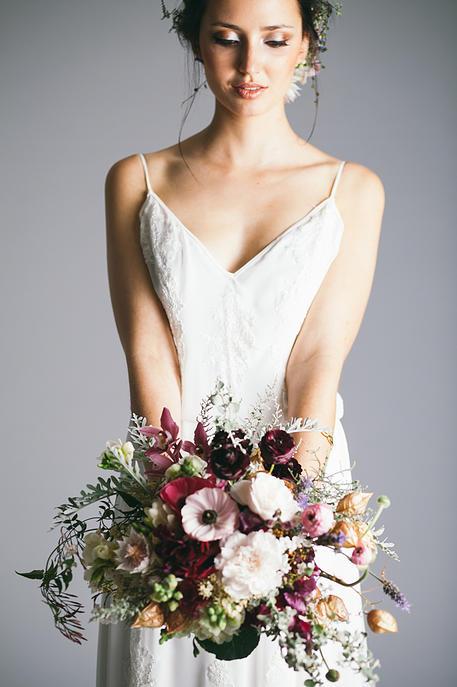 Robyn Roberts South African Wedding Dresses 2015 // Dear Heart Photos