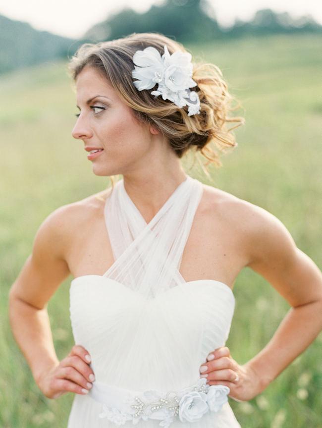 Romantic Art Life Bridal Accessories (3)