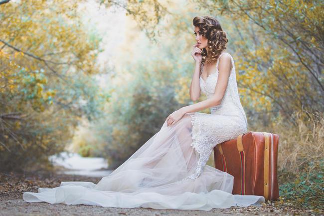 Glamorous Galia Lahav Wedding Dresses. Brittany Berggren Photos