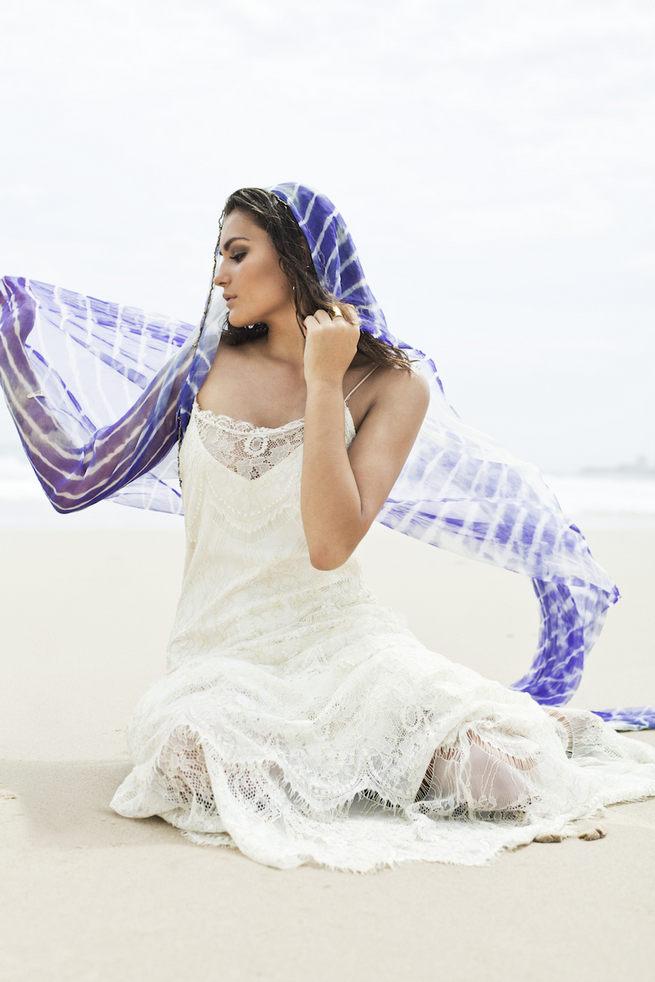 Dreamy Beach Wedding Dresses