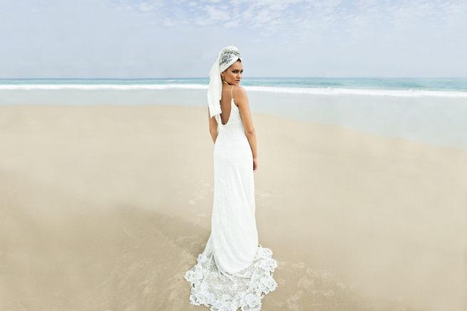 Beach Wedding Dresses 7