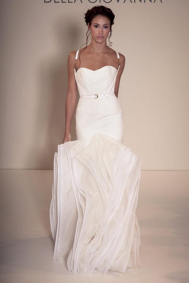 Della Giovanna Wedding Dresses 2017