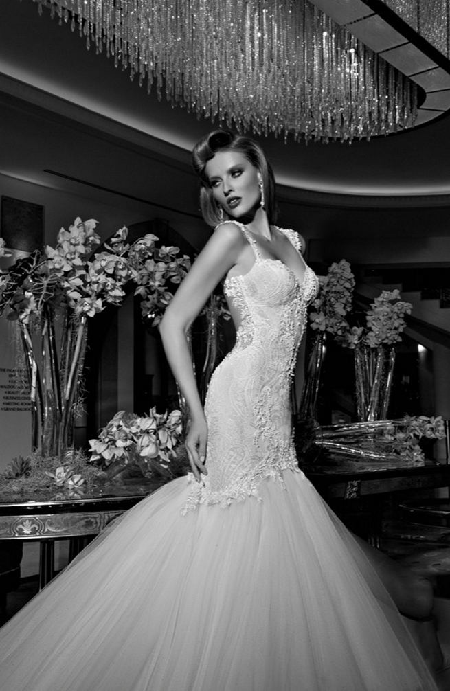 Galia Lahav 2015 Tales of the Jazz Age 15