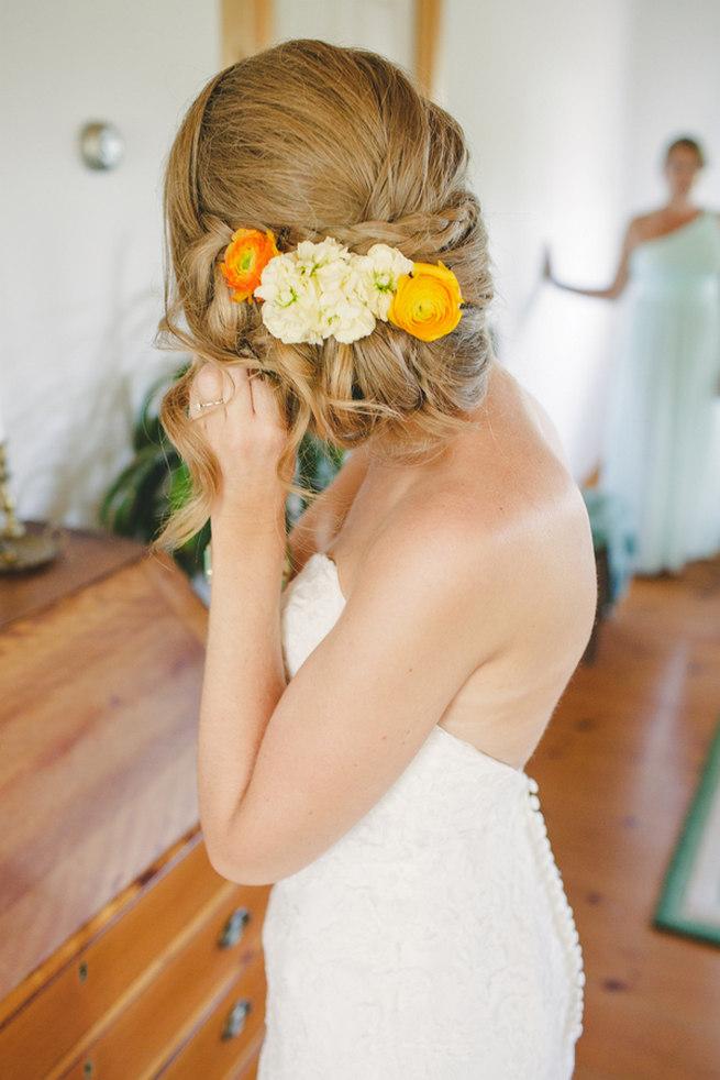 Mint Navy DIY Farm Wedding (42)