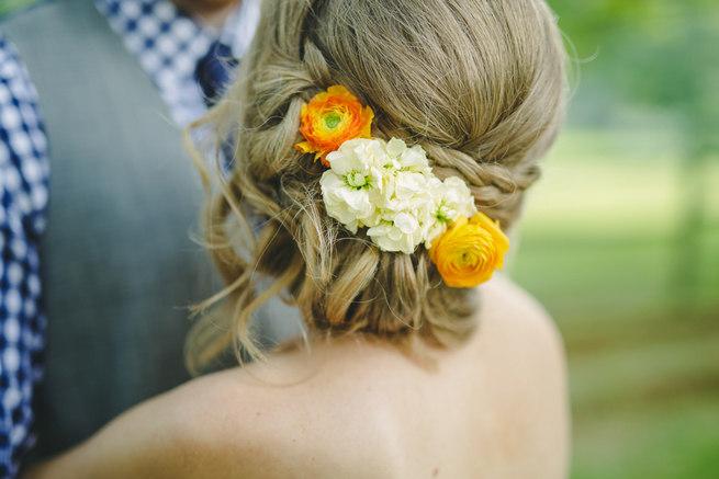 Mint Navy DIY Farm Wedding (47)