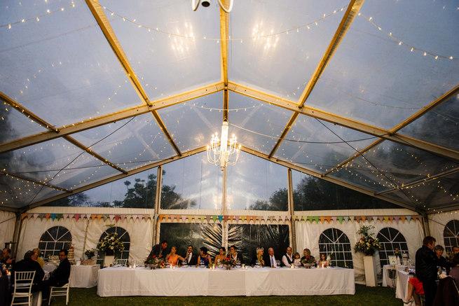 Amazing outdoor wedding venue // Succulent Garden Wedding // Claire Thomson Photography