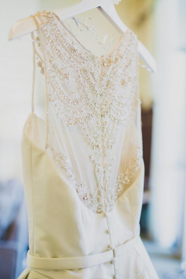 Victor harper wedding dress.