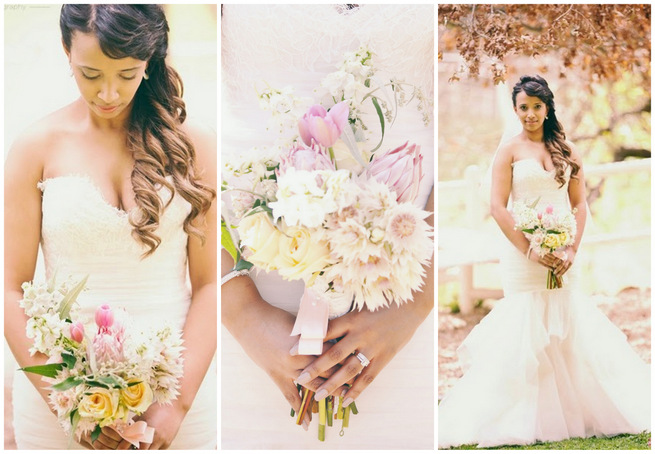 Langkloof Roses Wedding South Africa // Tertius Gous Photography