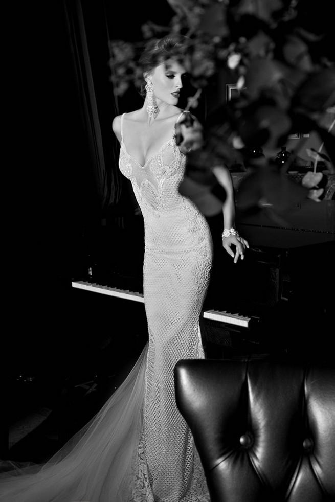 Sexy Wedding Dresses 2015