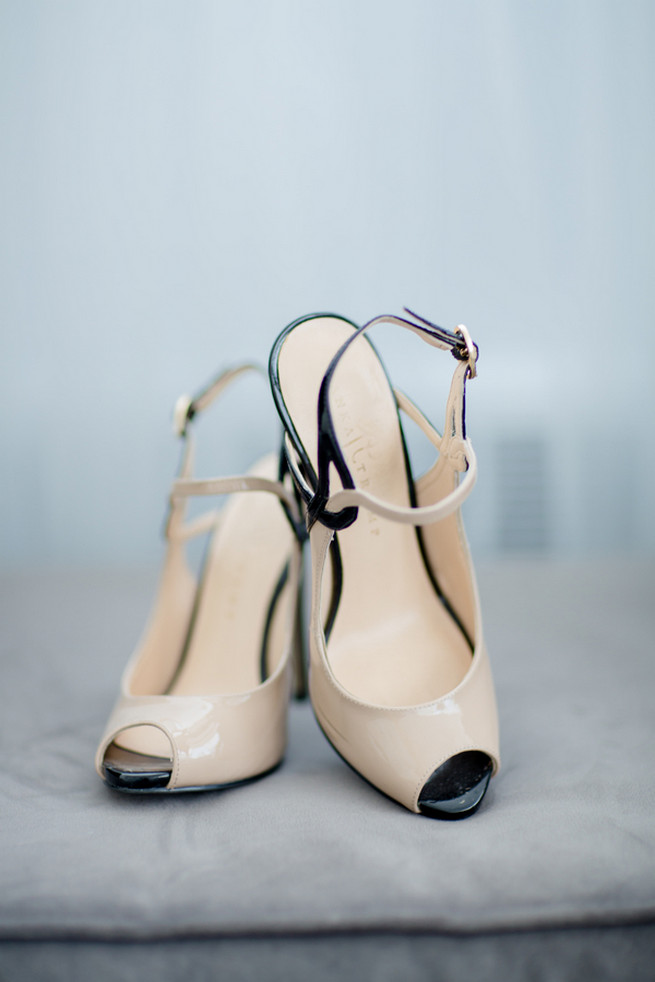 White on White Glamorous Wedding Ideas by ENV Photography