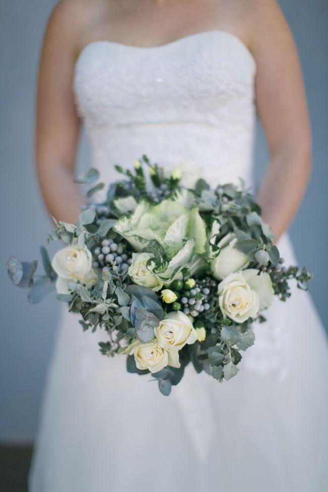 DIY Rustic Wedding Bouquet (2)