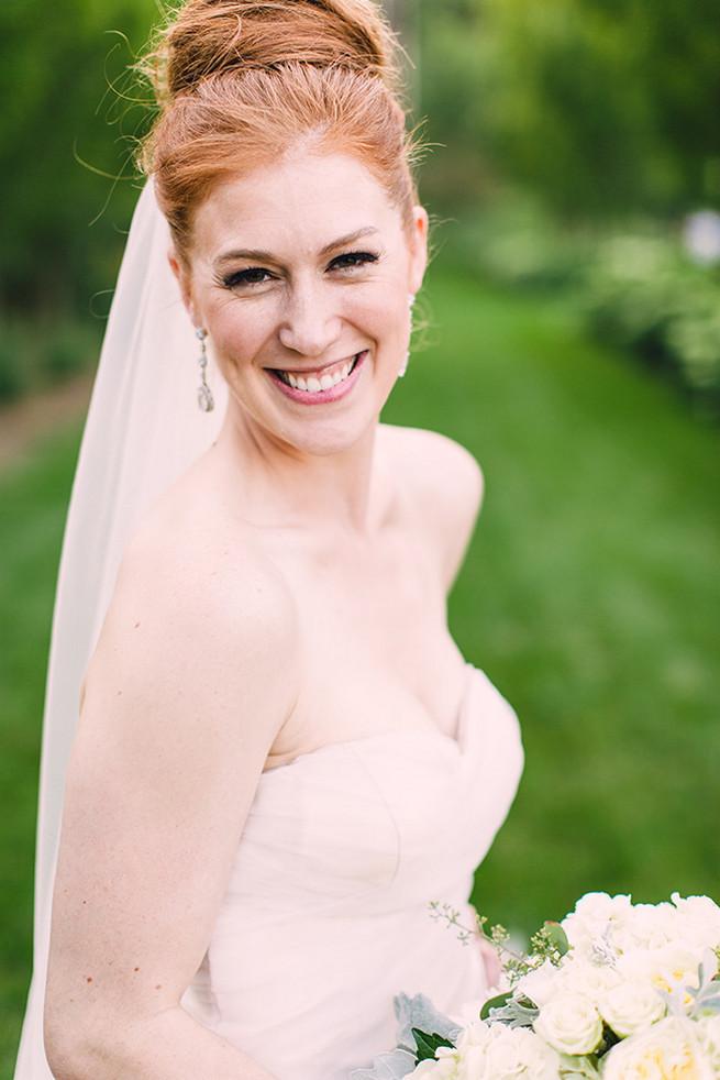 Alyssa Kristin's Elegant Milwaukee Wedding Valo Photography