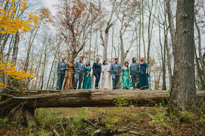 Glen Helen Birch House Wedding (21)