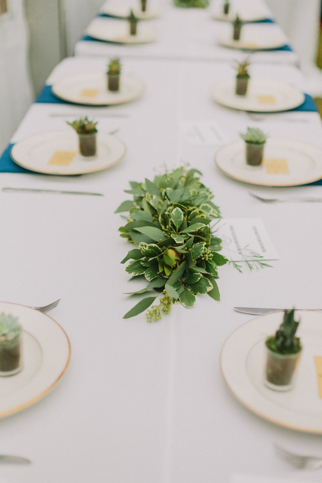 Eco friendly wedding favor ideas