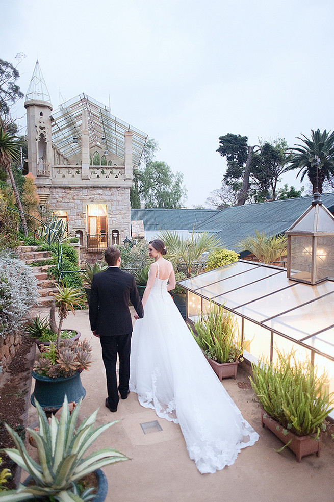Johannesburg Wedding Shepstone Gardens (22)