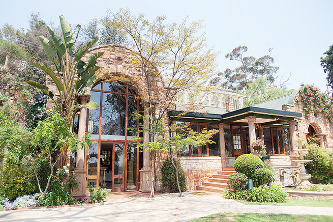 Johannesburg Wedding Shepstone Gardens (54)