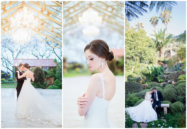 Johannesburg Wedding at Shepstone Gardens {Christopher Smith Photography}
