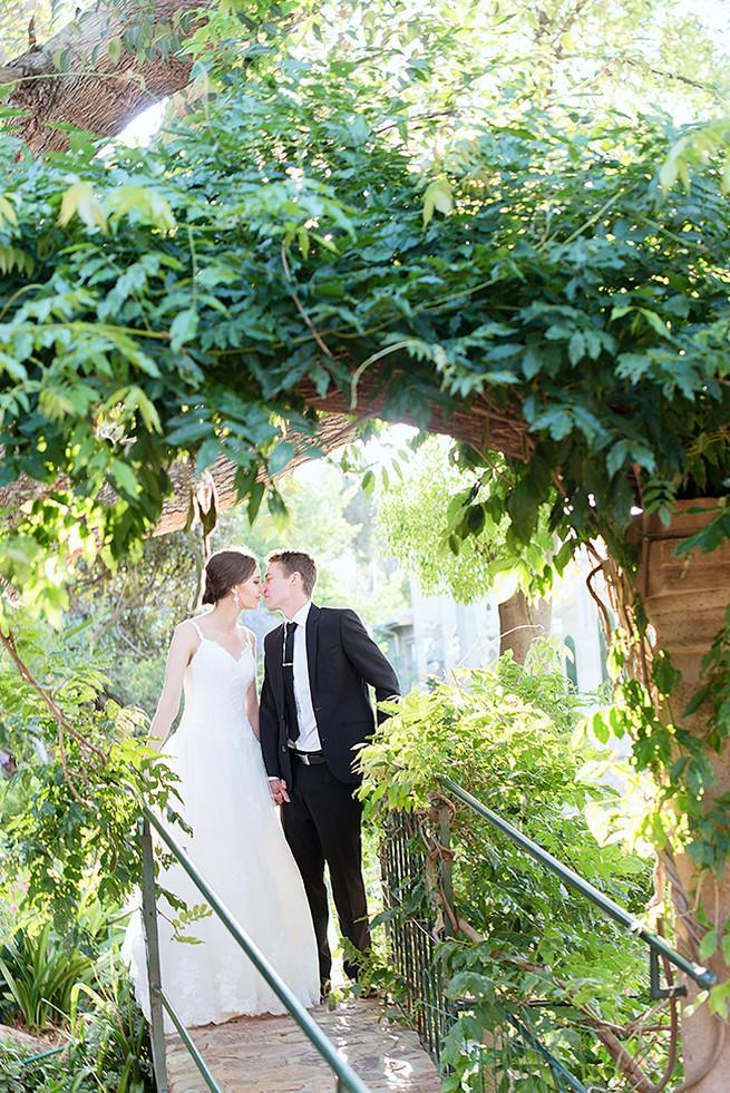 Johannesburg Wedding Shepstone Gardens