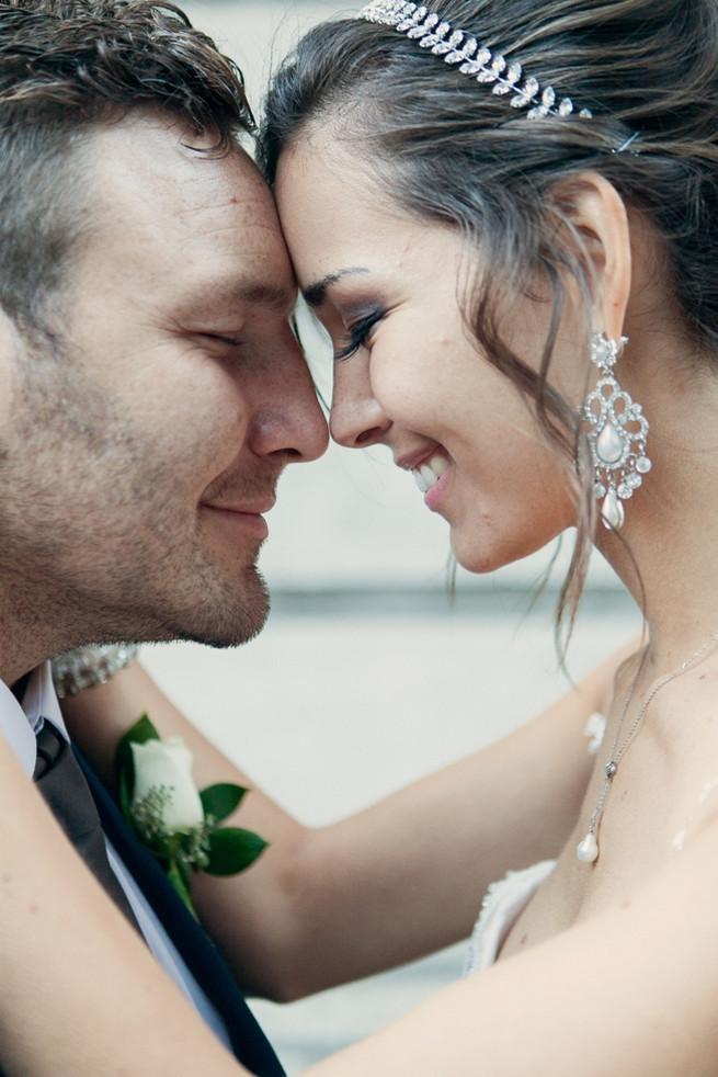Chic, Romantic Cape Town City Wedding (Coba Engelbrecht Photography)