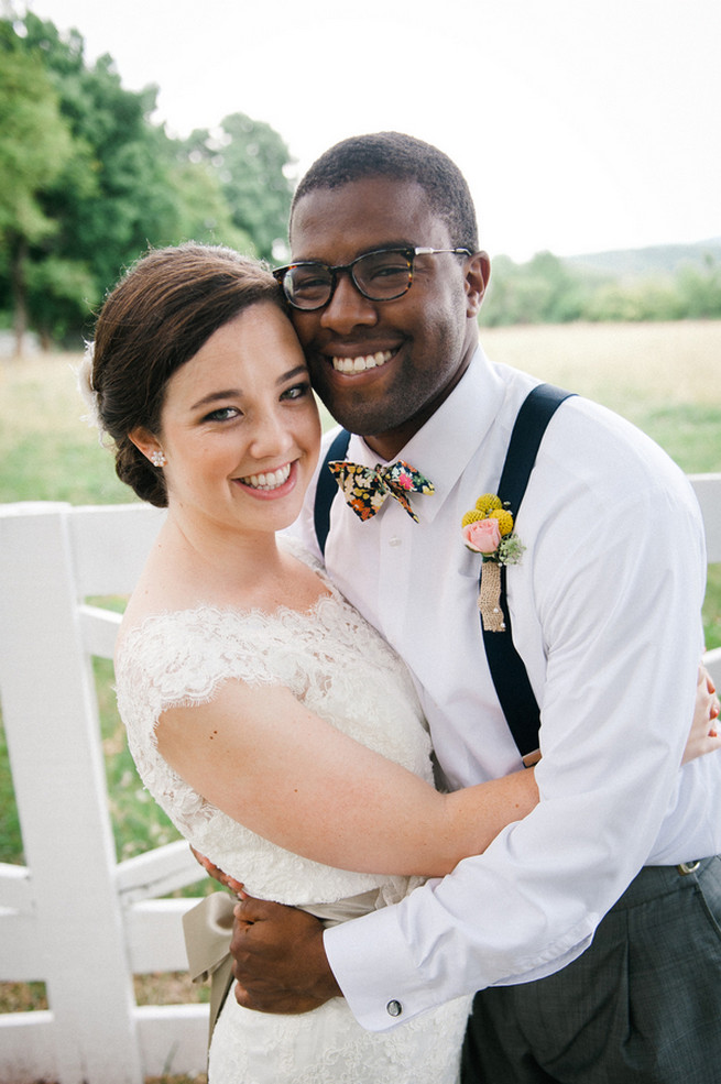 Charlottesville wedding  / Meredith McKee Photography