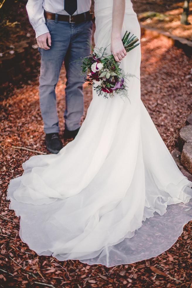 Wedding Dress  - RedboatPhotography.net