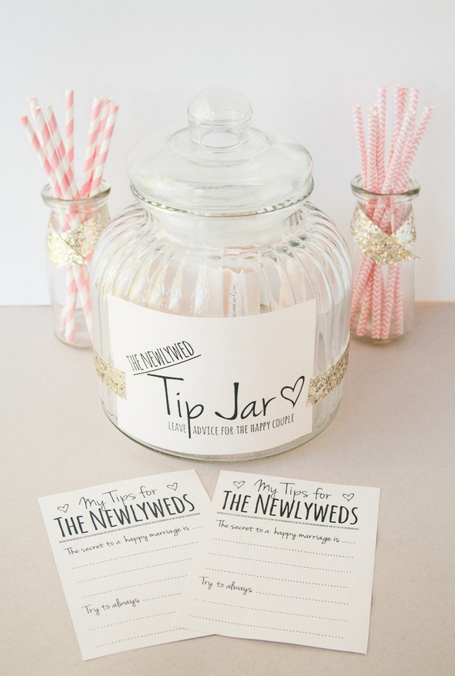 Newlywed Tip Jar Printable 02
