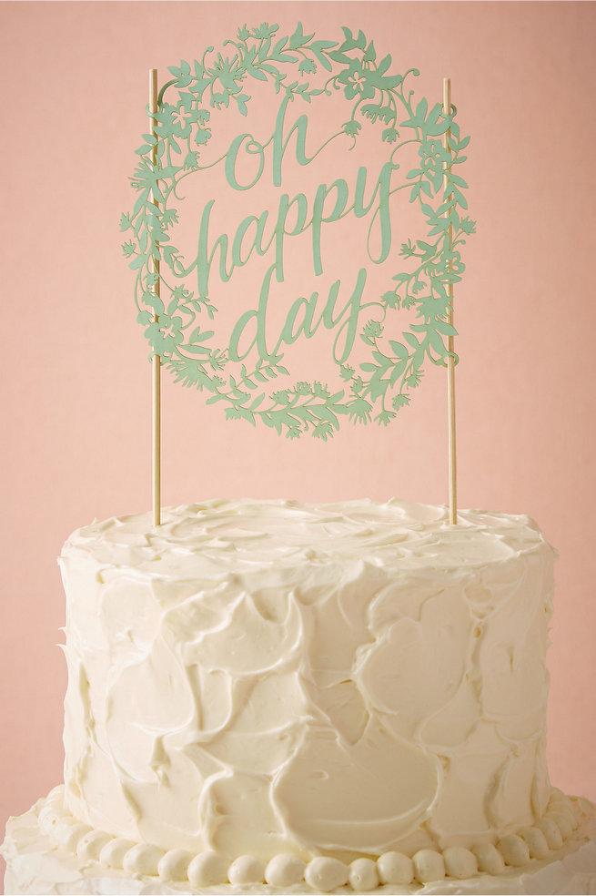 Fun Wedding Cake Toppers 28