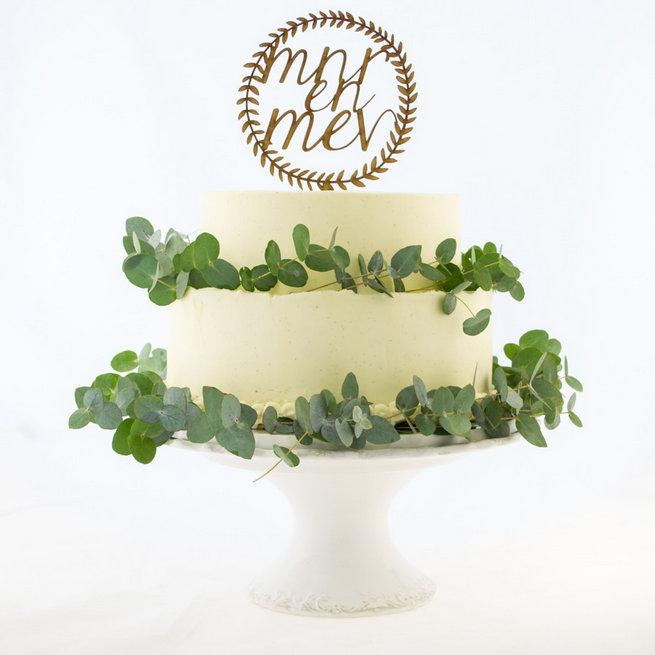 Fun Wedding Cake Toppers 31