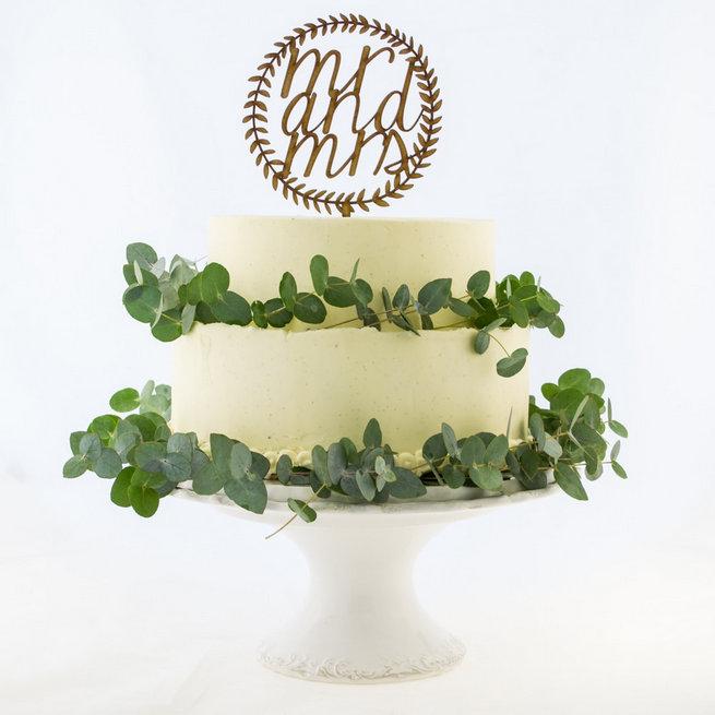 Fun Wedding Cake Toppers 32