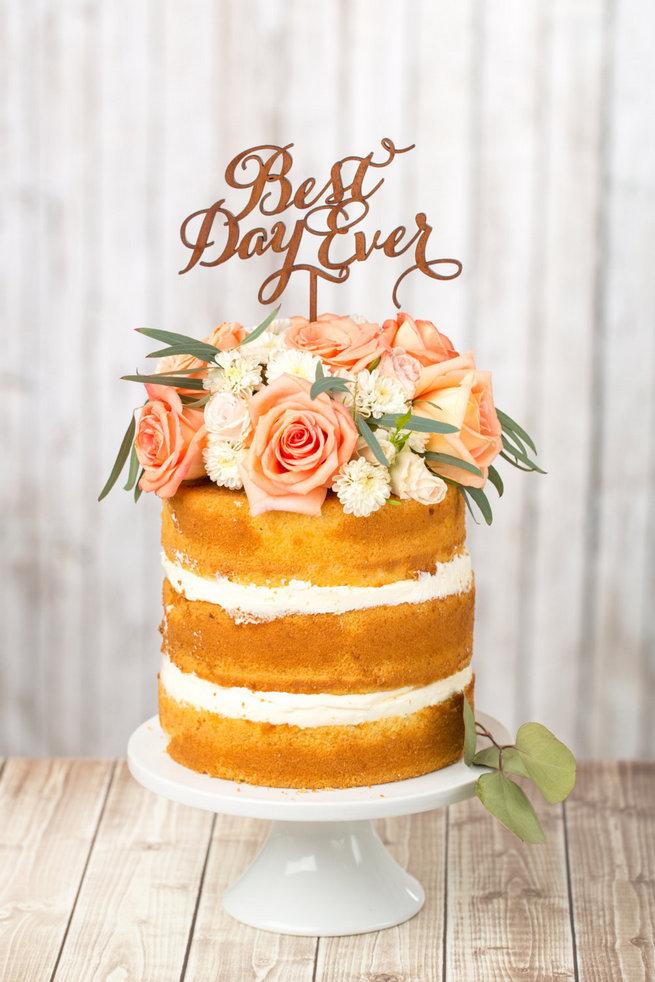 Fun Wedding Cake Toppers 7