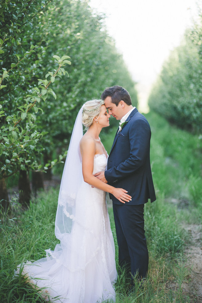 Earthy South African Wedding - Illuminate Photography