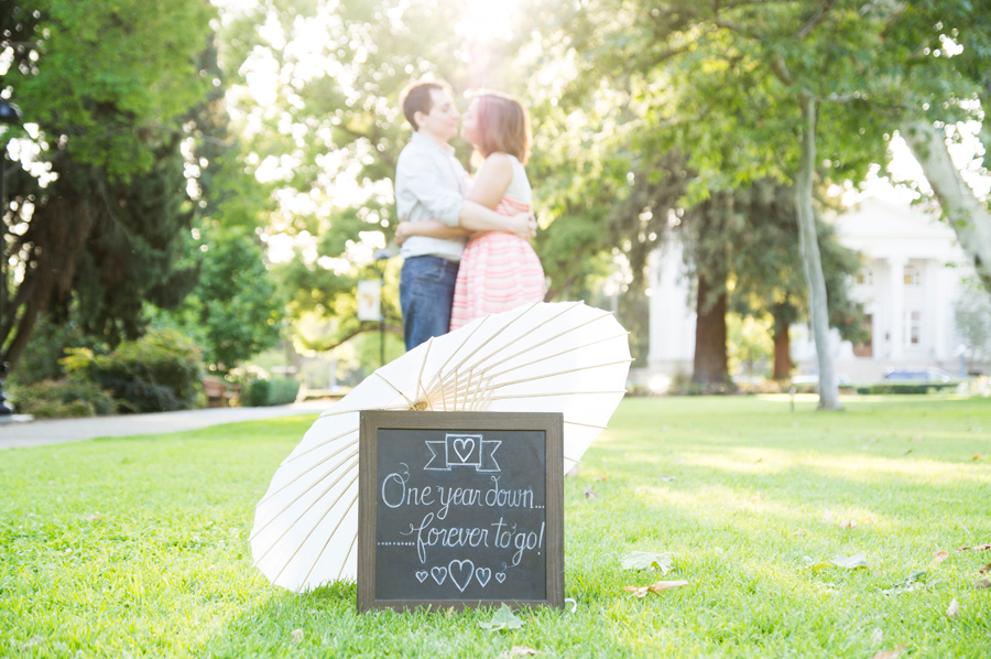 Wedding Anniversary Photo Ideas by Peterson Photography