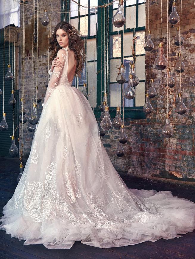 Fairy Tale Wedding Dresses By Galia Lahav Les Rêves Bohémiens 1