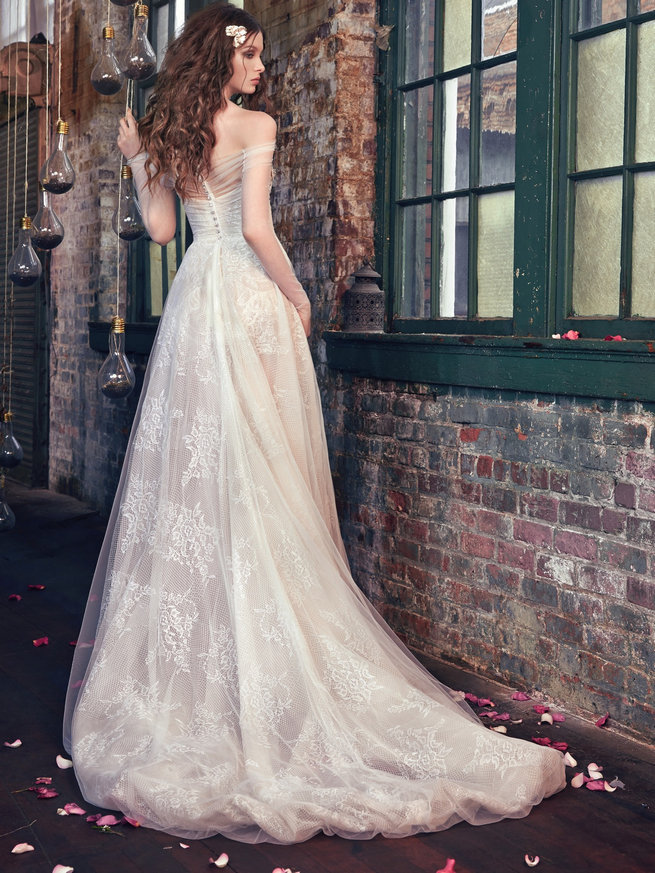 7d53bdd121e Fairy Tale Wedding Dresses That Dreams Are Made Of. Part Code Exit Serve  Princess ...