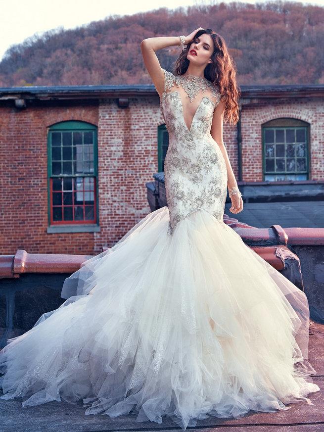 Fairy Tale Wedding Dresses