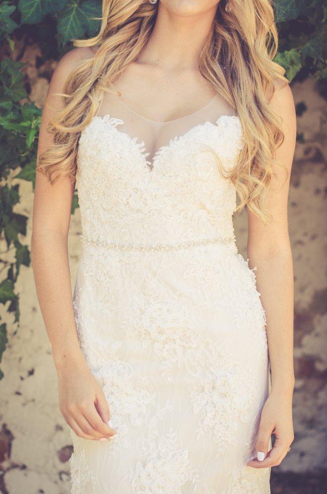 Garden Wedding Ideas in Marsala (29)